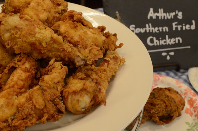 Arthur's Southern Fried Chicken