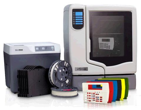 Stratasys®  uPrint®  3D printer