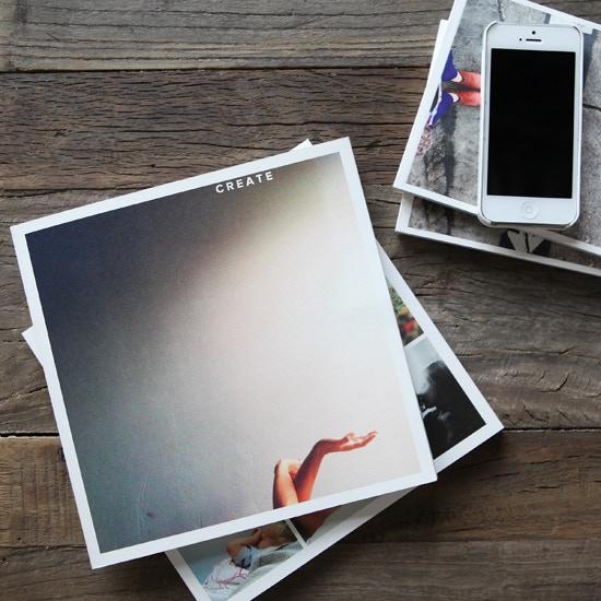 Custom photo books from Artifact Uprising