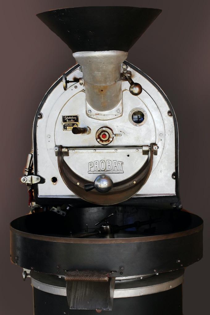 1953 Probat L12