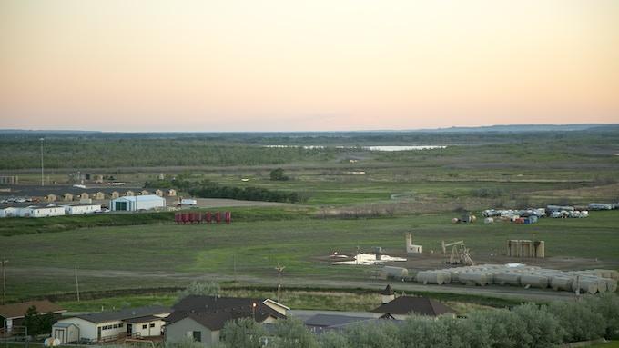 North Dakota Landscapes