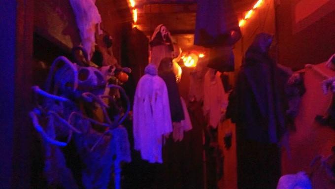 Spook Alley 2012