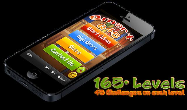 Smart Q45 - 165+ Levels