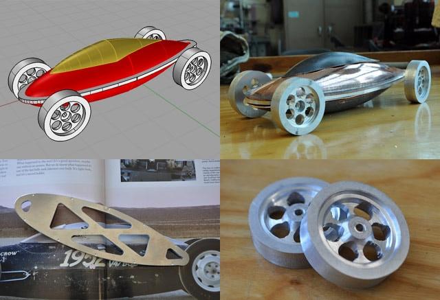 Car Manufacturers Derby Mail: Milwaukee MakerFest 2013 By MakerFest Committee —Kickstarter