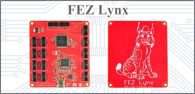 FEZ Lynx
