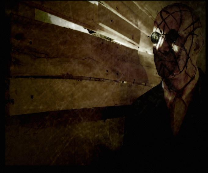 'The Auditor' - Teaser Image