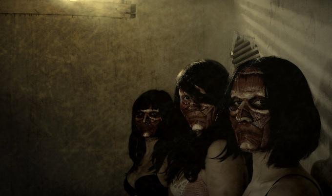 'The Jury' - Teaser Image