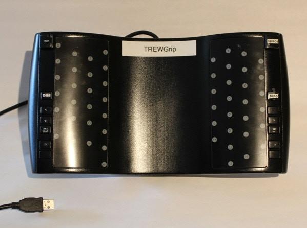 Functional Prototype #1 (front)