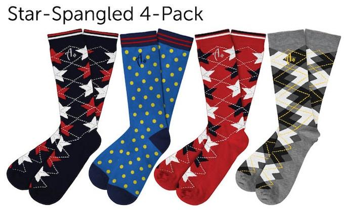 (United Socks of America)