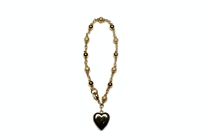 Locket Bracelet $60 Donation