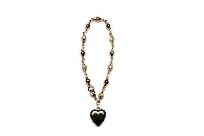 Locket Bracelet $60 Donation