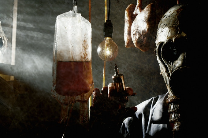 'The Surgeon' - Teaser Image