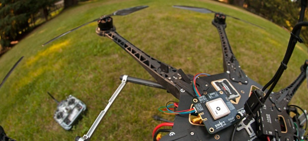 Piksi : The RTK GPS Receiver by Swift Navigation Inc ...