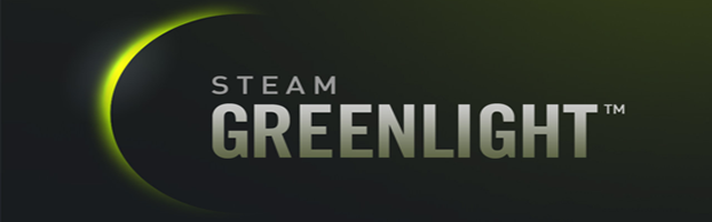 We're greenlit in three weeks!