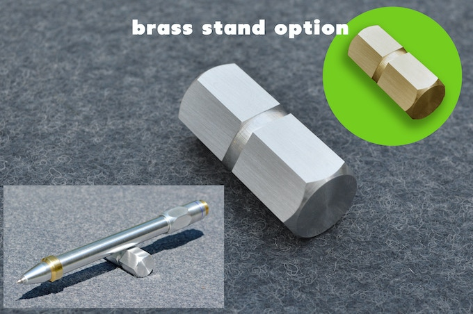 Pen Stand.