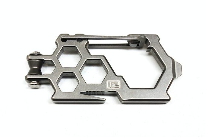 Ti2 Para-Biner PB-7