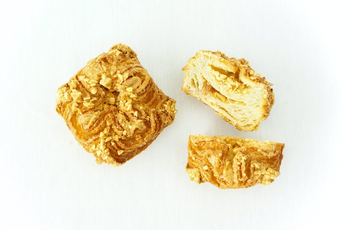 Marcona Almond, A Little Crunchy Piece of Almond Heaven in Every Bite
