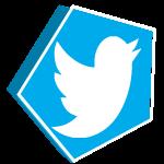 Follow us or send us a tweet!