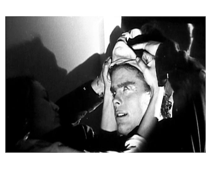 DEAD BOUNTY - Zombie horror feature film starring Tony Moran by ...