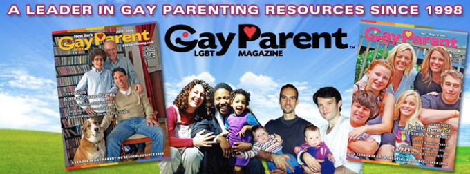 Gay Parent Magazine: Proud Community Partner of The Postwoman Movie