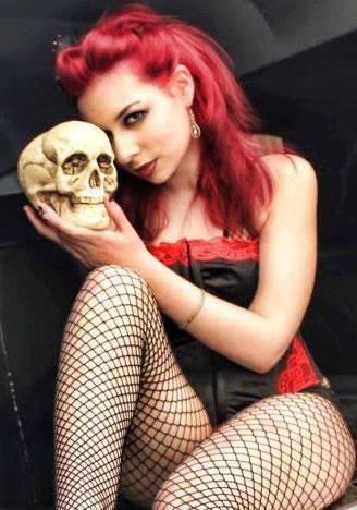 Morgue Anne