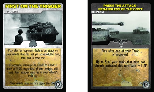 White Force cards are common cards available to all factions.