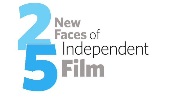 Josephine was recently included as one of Filmmaker Magazine's 25 Faces of Independent Film