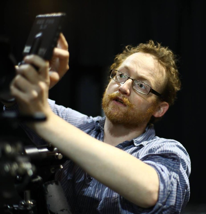 Alex Veitch - Director of Photography
