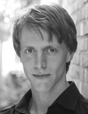Danny Chase is Andrew Buxton