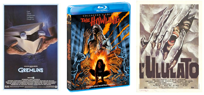 Become a backer at the $100 and above levels and you will receive the above items autographed by the legendary horror director, and our Executive Producer, Joe Dante!