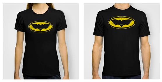 Theunique newlydesignedGotham Gremlin T-shirt!