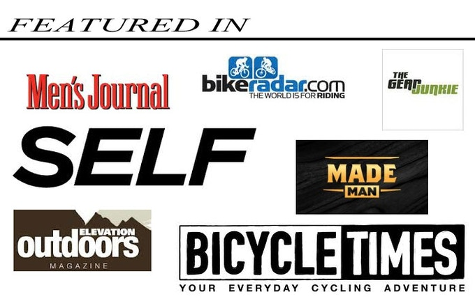 Big Shot Bikes has been featured in numerous publications