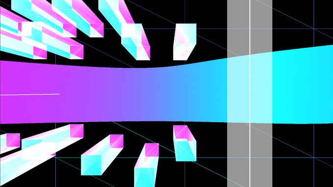 lilt line too! prototype screen