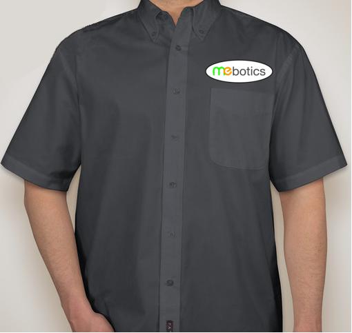 Mebotics Shop Shirt