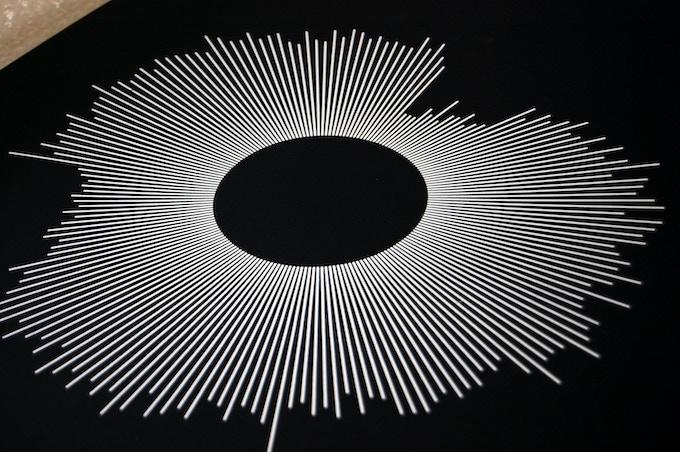 Waveform detail - Digeridoo