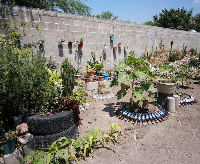 Rita's Jardin