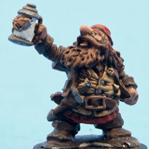 Kickstarter Exclusive Dwarf