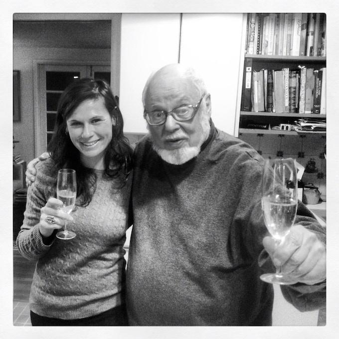 Director Hannah Jayanti & Norton Juster