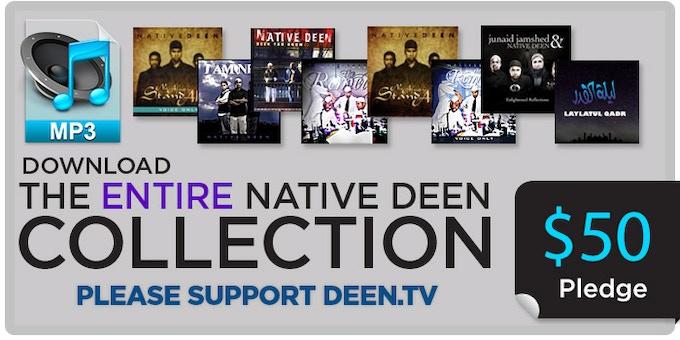 native deen songs free download
