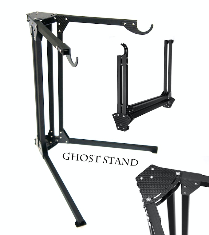The Ghost Stand