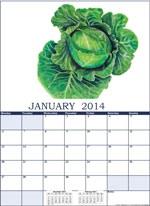 Preserving and Planting Calendar