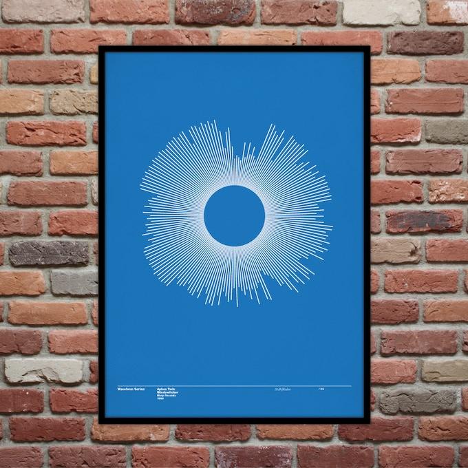 01: Aphex Twin – Windowlicker (Warp Records)