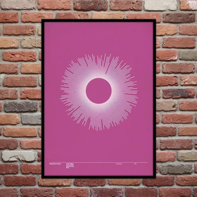 05: Luke Vibert – I Love Acid (Warp Records)