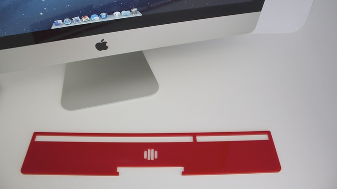 bindTwo Red