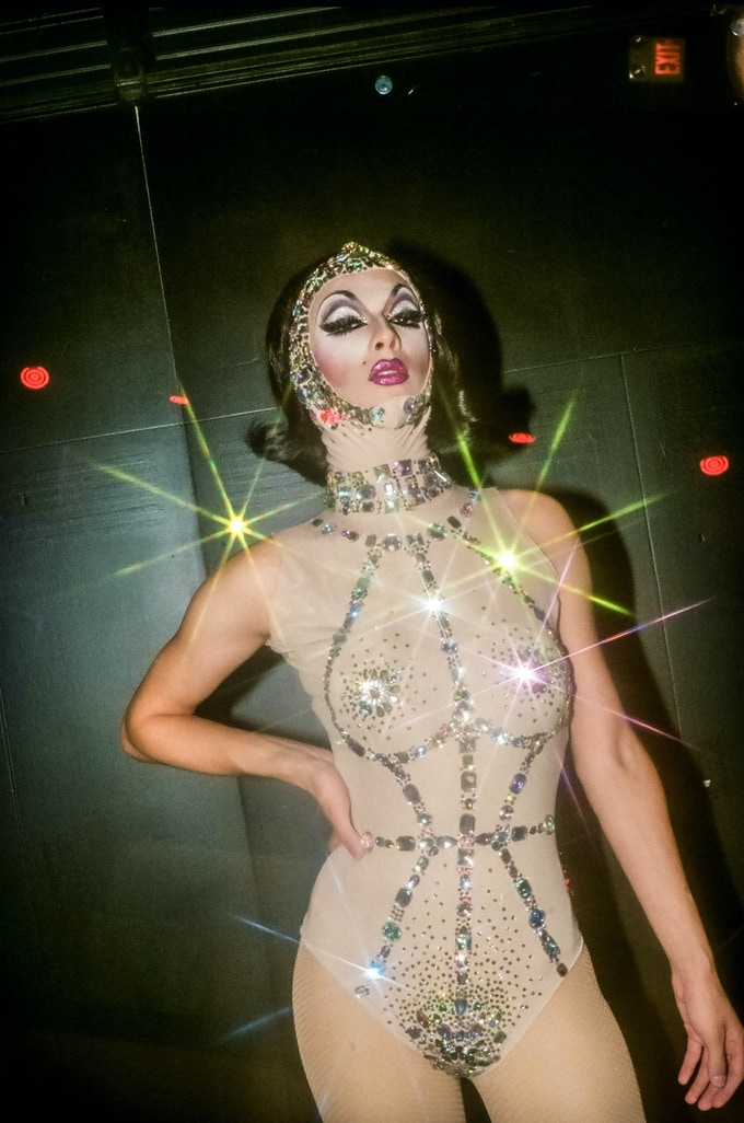 """Something for Everyone"" featuring Violet Chachki"
