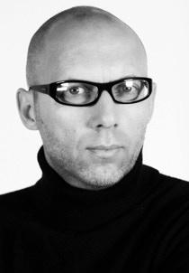 Carlo Gustaff