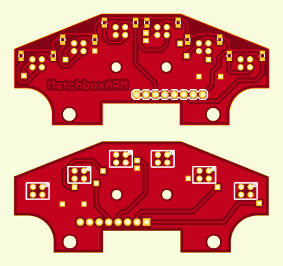 MatchboxARM by George & Bogdan — Kickstarter