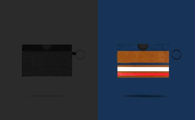 Black/Black - Striped Edition