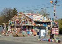 2008 Gas Station Wrap
