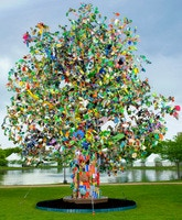 2009 Tree Project